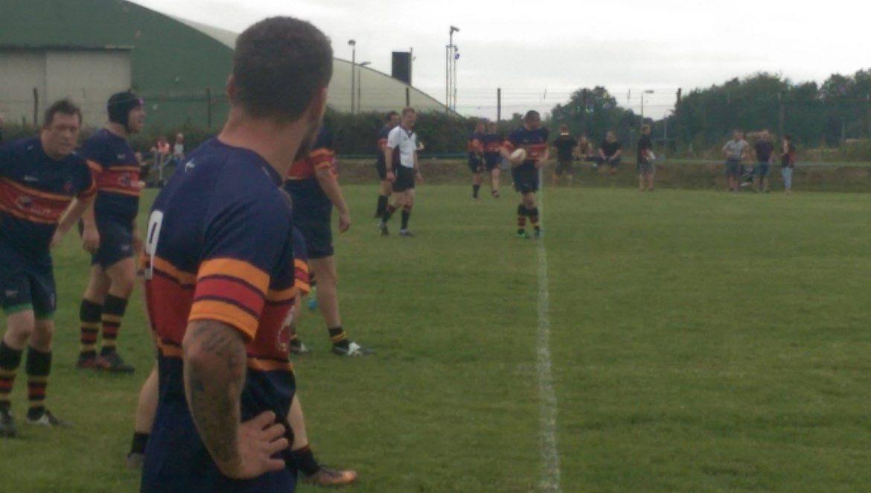Season gets underway at Colerne 1