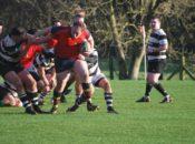 Bath Saracens 62 Chippenham 3rds 0
